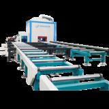 H型钢切割机器人