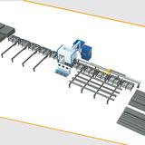 全能360机器人生产线 KR-XQ